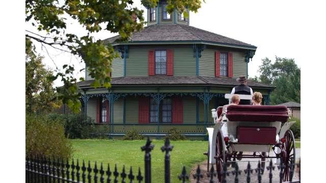 Genesee Country Village & Museum 1004