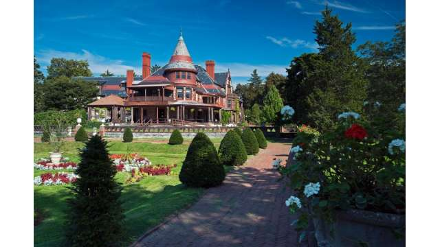 SonnenbergGardens&Mansion