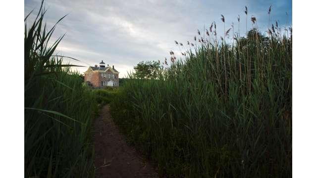 Saugerties Lighthouse w/ B&B 1168