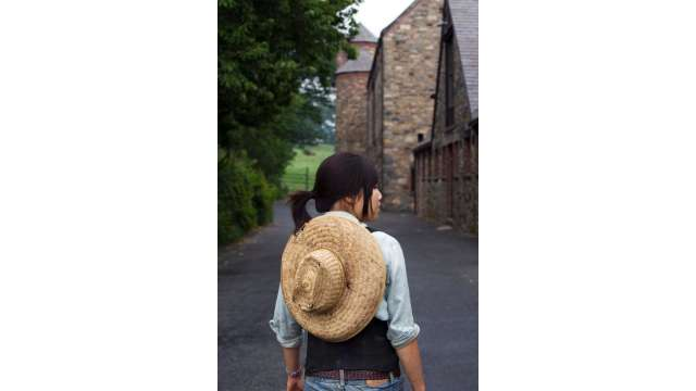 Stone Barns Center for Food & Agriculture & Blue Hill at Stone Barn Restaurant & Cafe 1175