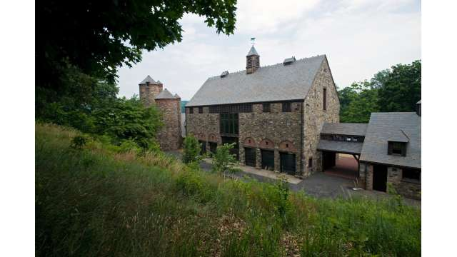 Stone Barns Center for Food & Agriculture & Blue Hill at Stone Barn Restaurant & Cafe 1176