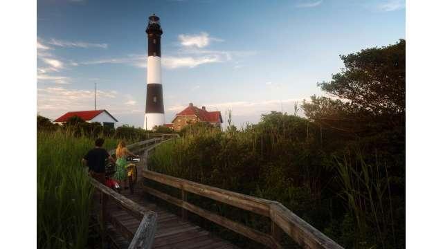 Fire Island Lighthouse 1308
