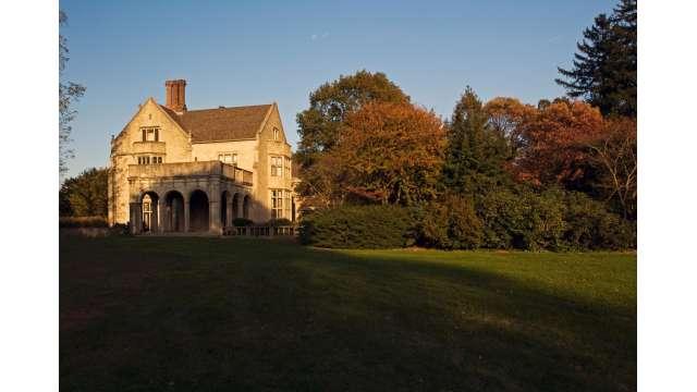 Planting Fields Arboretum & Coe Hall Mansion State Historic Park 1419