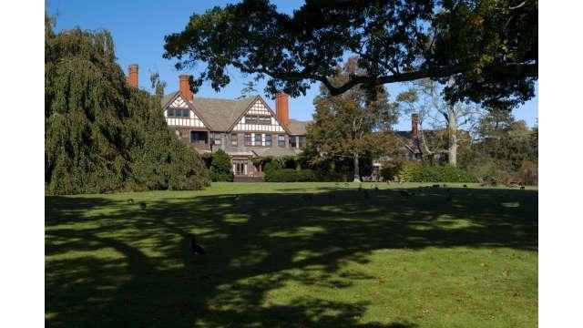 Bayard Cutting Arboretum State Park 1441