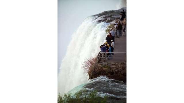 Niagara Falls State Park 1475