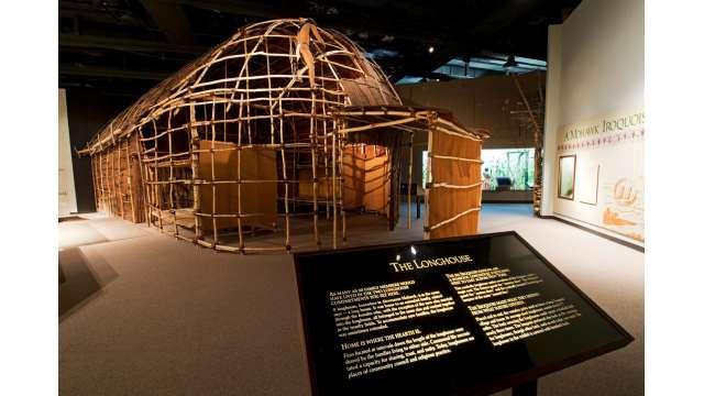 New York State Museum 1483