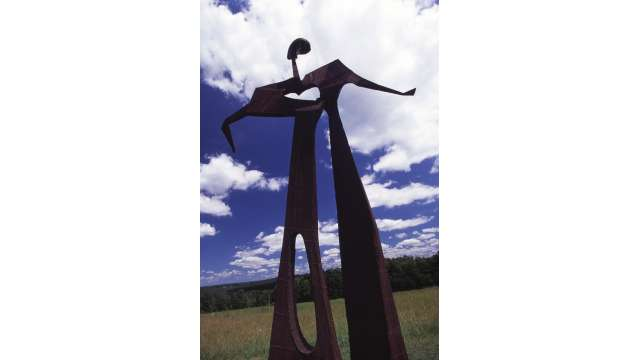 Griffis Sculpture Park 1552