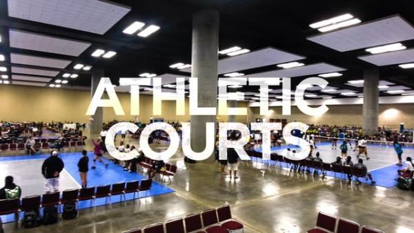 HCC Sports Sizzle Video