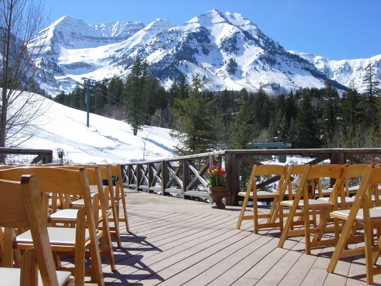 sundance mountain resort meeting space