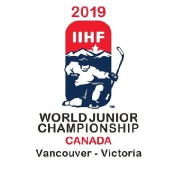 world juniors 2019 logo