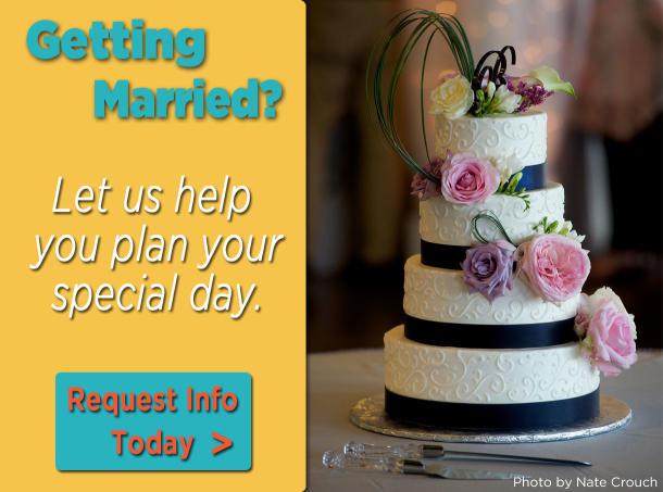 Visit Hendricks County Bridal Services