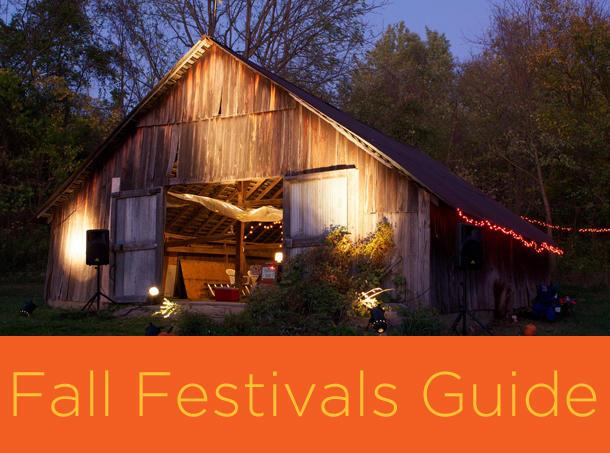 Fall Fest 2016 callout