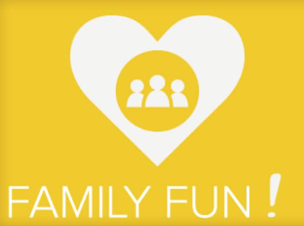 family fun callout