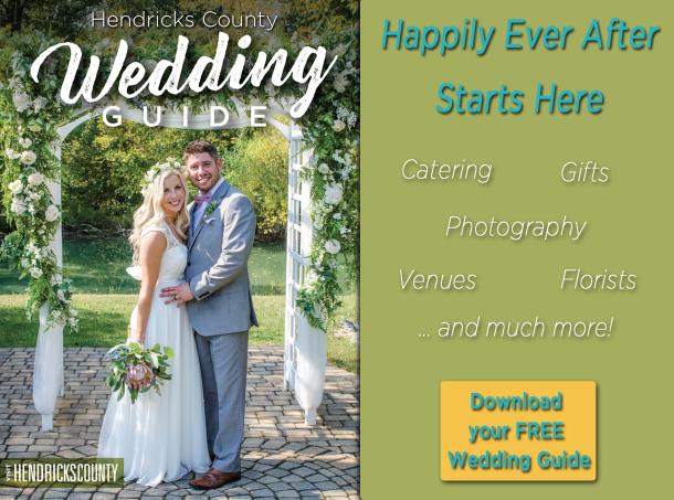 2017 Hendricks County Wedding Guide