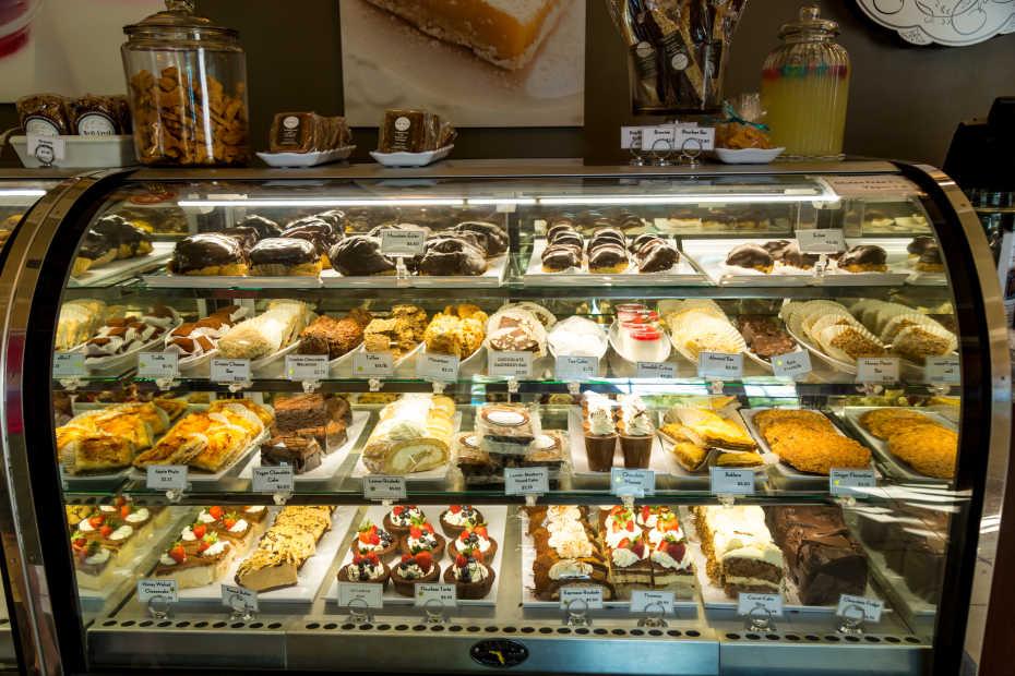Laura Bogard | Well-Bred Bakery & Cafe