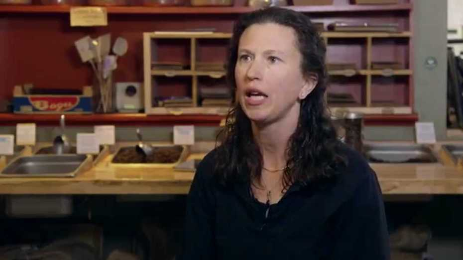 Laura Telford | Biltmore Coffee Traders