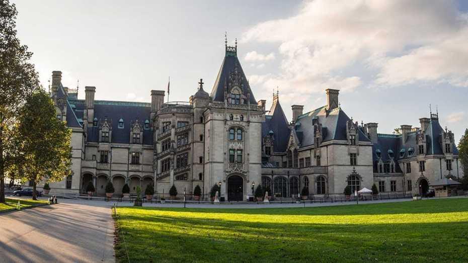 Explore Biltmore Estate - America's Castle in Asheville, N.C.