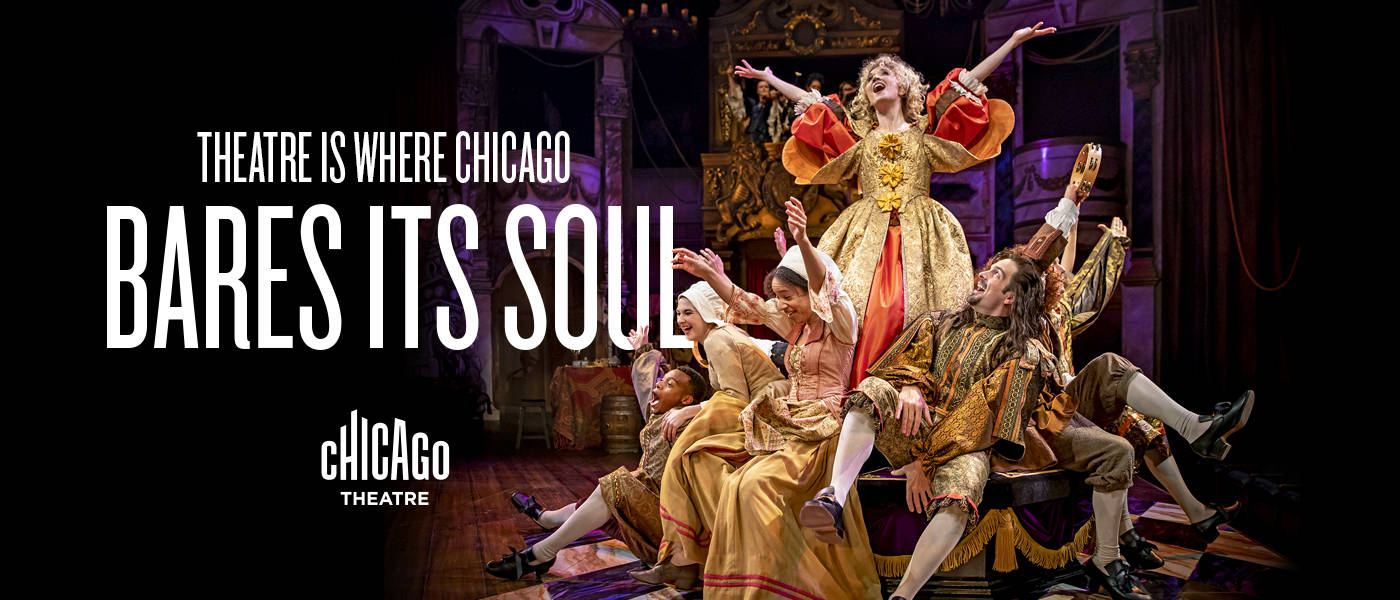 Theatre is Where Chicago Bares Its Soul