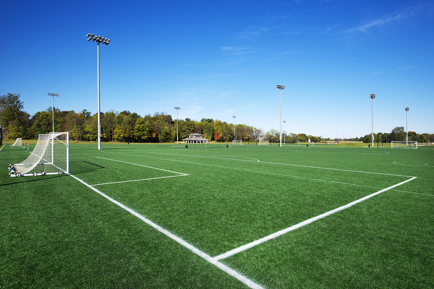 Sports - Facilities, Events, Services