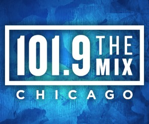 101.9fm The MIX