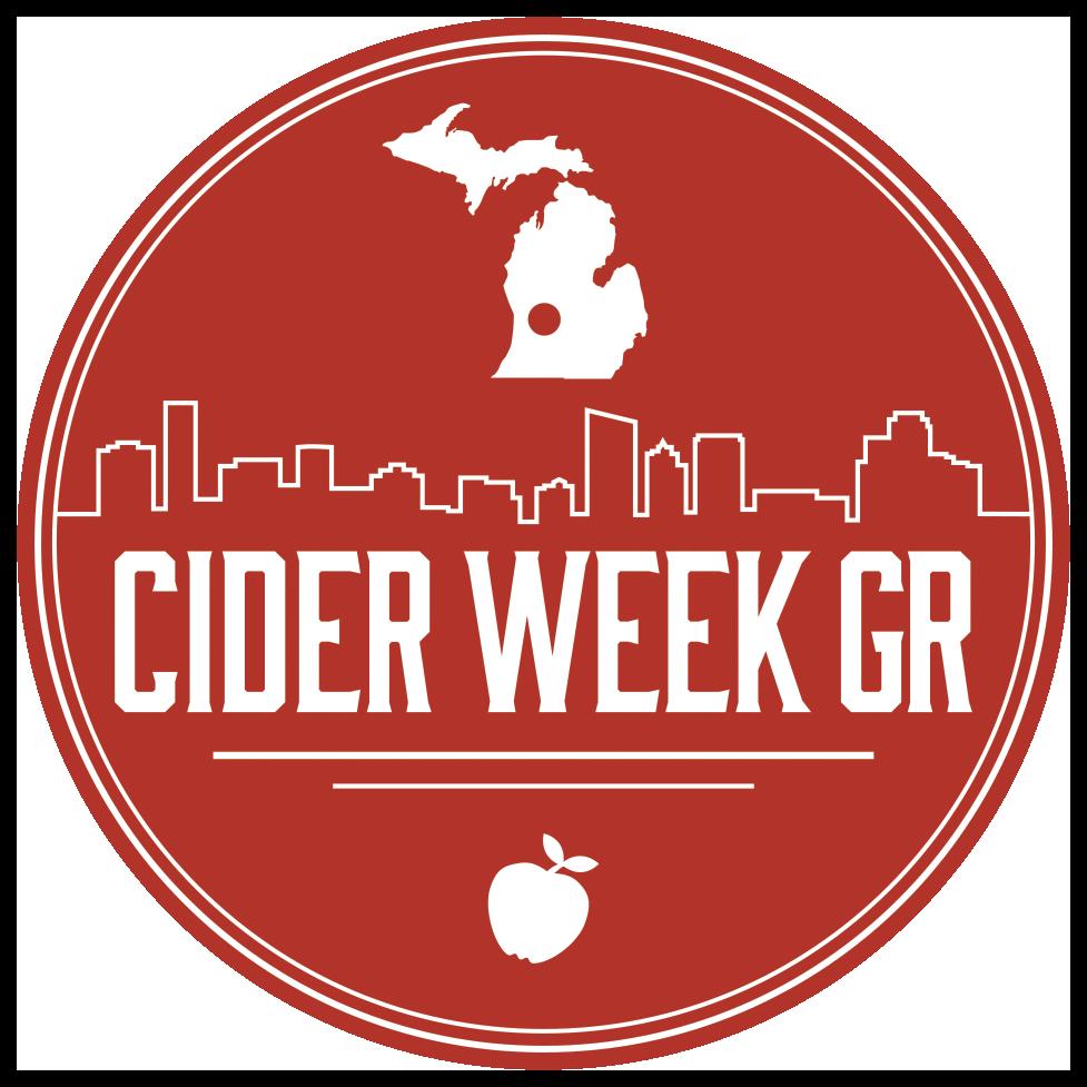 Cider Week Logo