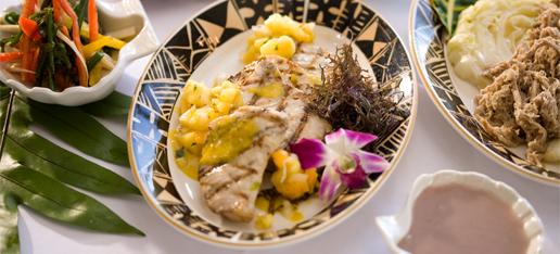 Maui Dining