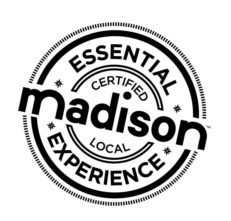 Essential Madison Experiences Logo