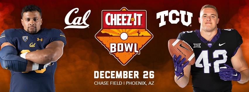 Cheez-It Bowl Matchup