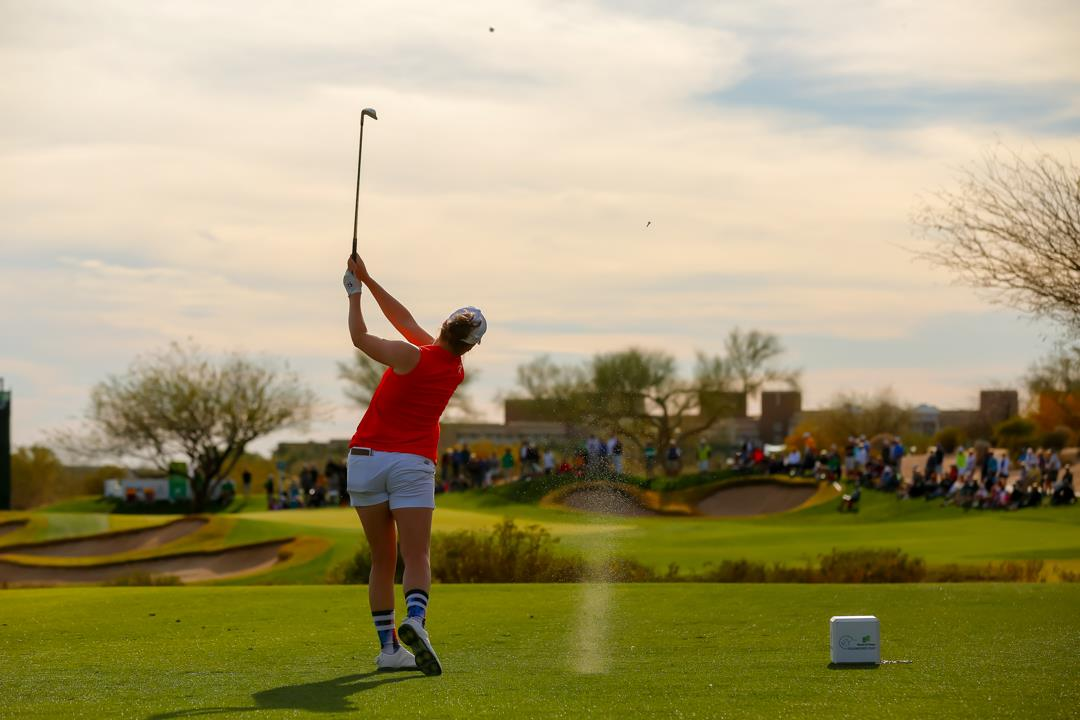 LPGA Tour's Founders Cup