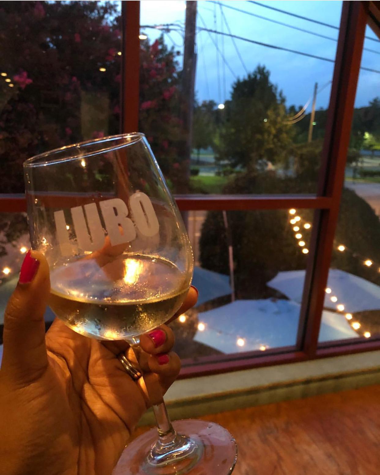 Lubo Wine